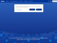 Alcon.com