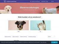 huisdierenverzekeringen.nl