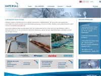 Imperial Logistics International - your worldwide logistics service provider