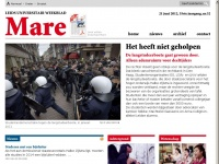 mareonline.nl