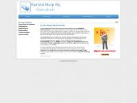 Hulpbijstatistiek.nl - Eerste Hulp Bij Statistiek