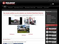 hulshofolie.nl
