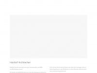 hulshof-architecten.nl