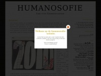 humanosofie.nl