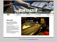 Huub Lelieveld – Mixing sound for broadcast and music