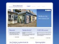 Van Eekelen Tandtechniek & Tandprothetiek Leidschendam Zuid-Holland