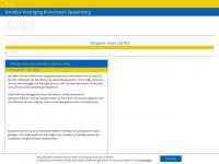 HVBS | Handbal Vereniging Bunschoten Spakenburg