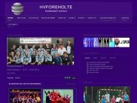 HV Foreholte | Handbalsport Voorhout