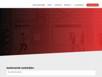 Hvmanual.nl - HV Manual | Venray | Handbal – De Handbal vereniging van Venray