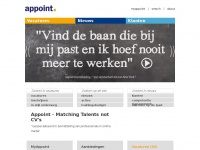 appoint.nl