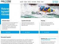 Legionella advies, AquaVisie is BRL 6010 gecertificeerd!