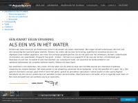 Aqua Sport Zwembadtechniek - Home