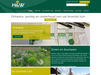hw-hoveniers.nl