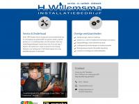 Hwillemsma.nl - H. Willemsma installatiebedrijf Vollenhove Service & Onderhoud