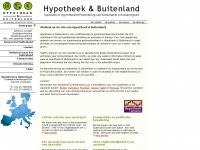 hypotheekenbuitenland.nl