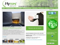 HyTEPS: Specialist in Power Quality & Energy Efficiency