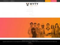 HYTY Personeelsdiensten - Kracht in Techniek!