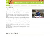 Productvernieuwers in Uitvaart - Home