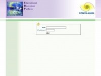 Ibta.nl - International Biontology Platform (IBP)