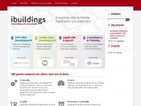 Ibuildings.nl - Ibuildings | Ibuildings - Web & Mobile App development
