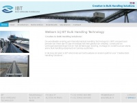 Ibtbulk.nl - IBT Bulk Handling Technology