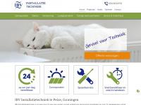 Ibvvenema.nl - Installatiebedrijf Groningen | Ruim 25 jaar ervaring | Venema