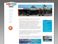 Ibstexel.nl - Installatieburo IBS-OELE-SCHOO b.v. - Home