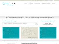 250 ICT & IT trainingen o.a. Microsoft   Ictivity Training