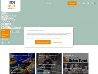 IJsselhallen Zwolle | Beurzen en evenementen