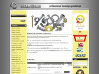 Professioneel bevestigingsmateriaal                -          IJzerwaar