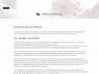 ikbelvooru.nl