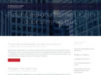 Ik beleg duurzaam - De blog over financiële zaken