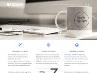 IMAGEN | ontwerp & communicatie - webdesign, spelontwikkeling, media