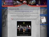 Imms.nl - Home - Nederlandse afdeling International Military Music Society - IMMS