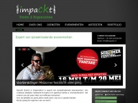 Impackt Artist promotion & events
