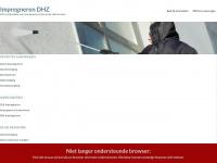 Impregnerendoejezelf.nl | Impregneren