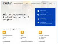 Improcon.nl - Home - ImproCon BV