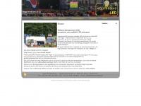 Impressiveled.nl - Ledscherm Noord Nederland door ImpressiveLED Assen