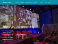 Improve.nl - Improve - de kracht van verbeelden - Improve