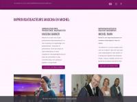 improvisatieacteurs.nl