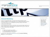 Improveonline.nl - Internet Marketing Bureau: Zoekmachine Optimalisatie - Improve Online