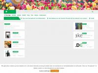 IM van Deutekom - En nog een WordPress site