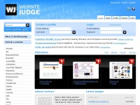 websitejudge.com