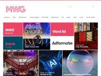 MWG verbindt media