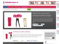 indianrosejeans.nl