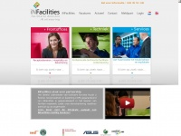 Infacilities.nl - iNFacilities Facilitaire diensten   Mensen blij maken daar draait het om!   Receptie   Huismeester   facilitair beheer   regiepartner facilitair