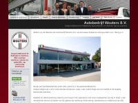 Wouters-autobedrijf.nl
