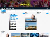 Infomusic.nl - Muziekinstrumenten koop je bij muziekwinkel Infomusic