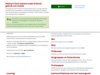 Kantoorartikelen voor het MKB | Kantoorartikelshop.nl