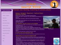 Innerlijkwelzijn.nl - Paragnost Medium Spiritueel Coach Brabant Gelderland